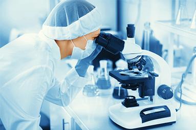 聚和國際股份有限公司精密化學部